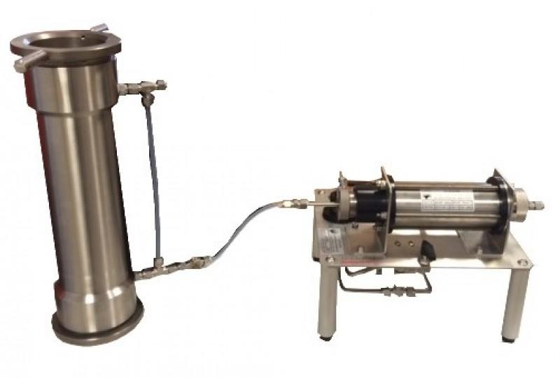 Liquid Permeameter (Educational)