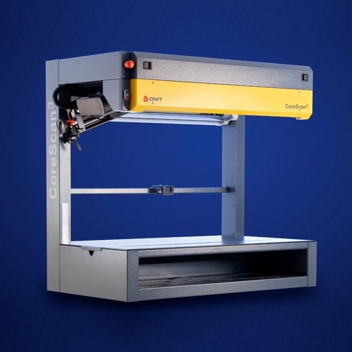 CoreScan3 Digital Core Imaging System