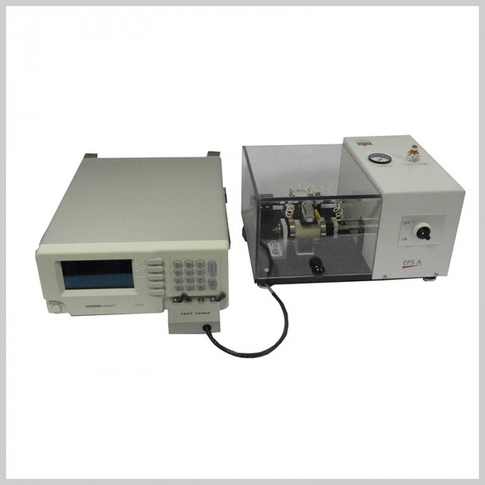 Electrical Properties System at Ambient Conditions